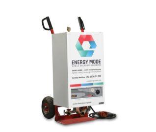 Mobile Elektroheizung EB 9