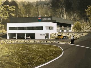 ENERGY MODE Deutschland GmbH