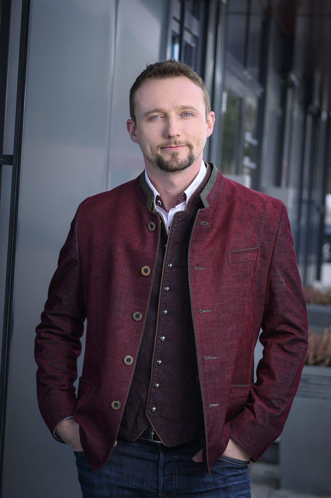 Markus Juffinger