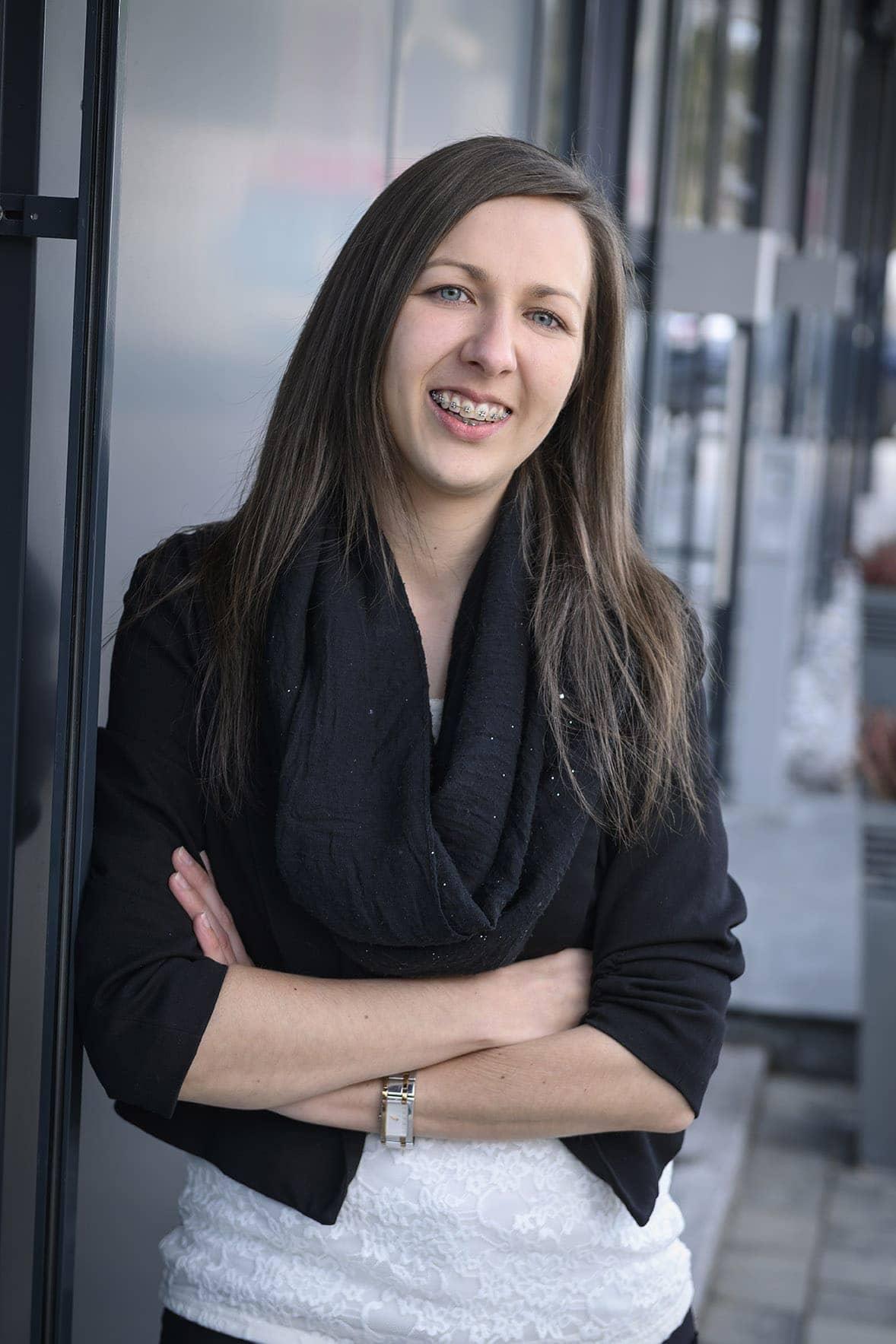 Samantha Schwarzenauer