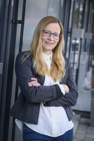 Stefanie Cierocki