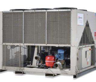 Kaltwassersatz CH 265