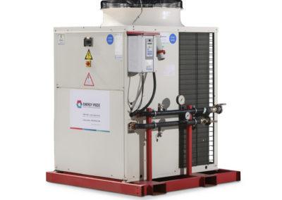 Kaltwassersatz CH 50