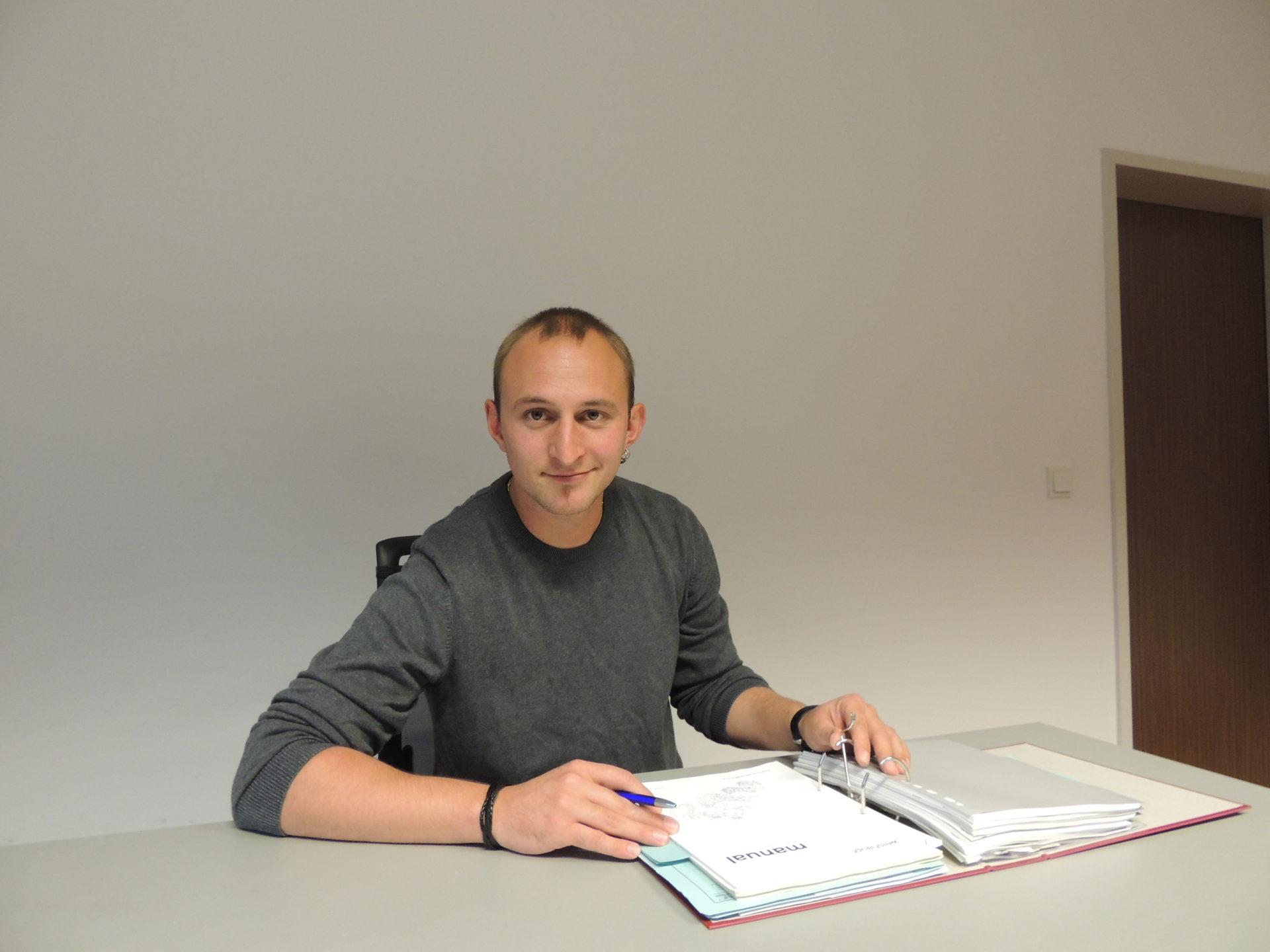 Marcel Juffinger