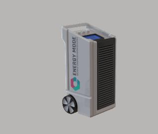 Luftentfeuchter DU 70