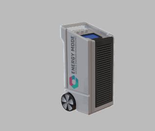 Luftentfeuchter DU 50