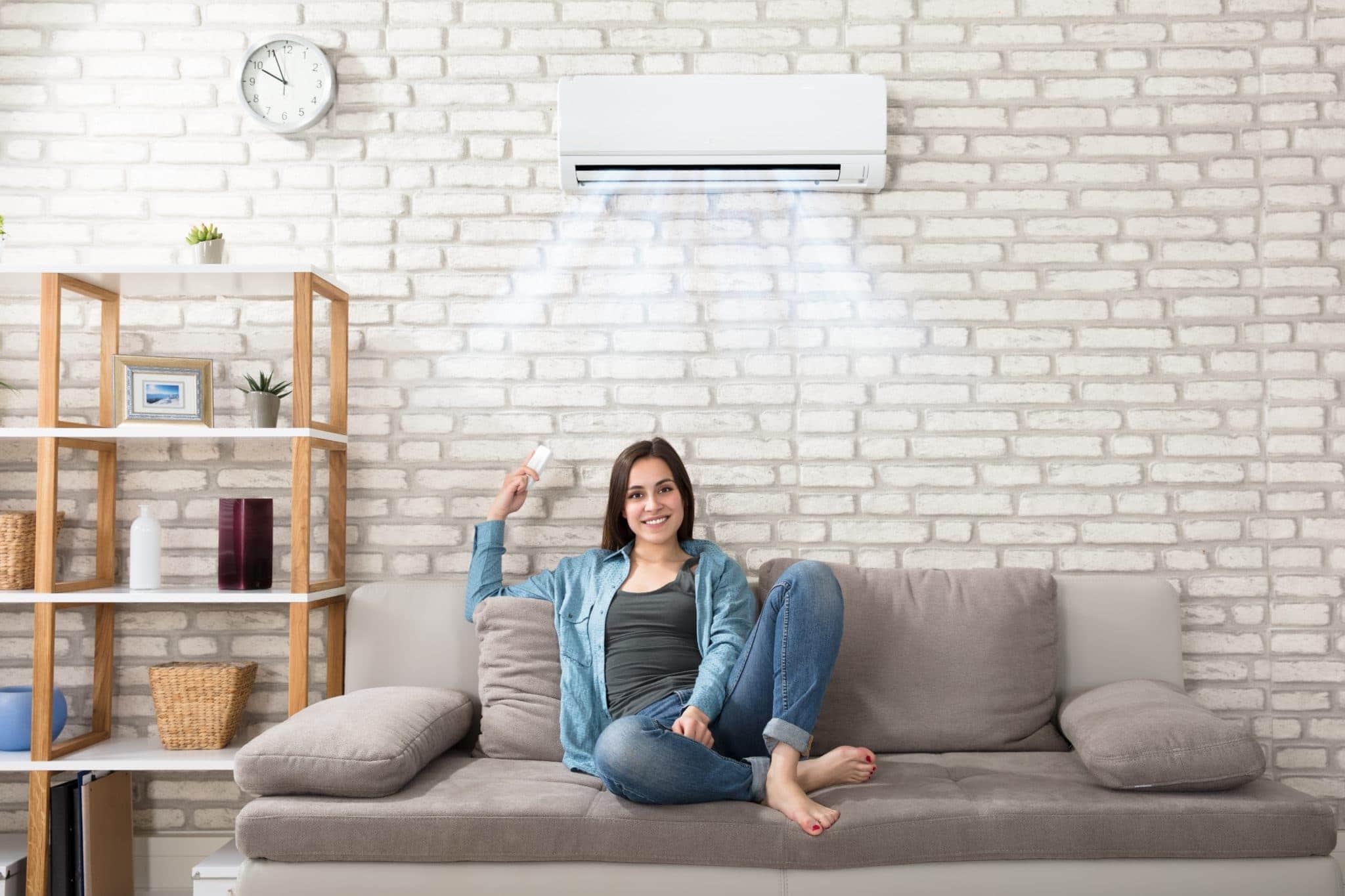 Klimaanlagen / Rooftops