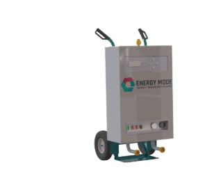 Elektroheizung EB 15