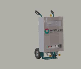 Elektroheizung EB-FH 22