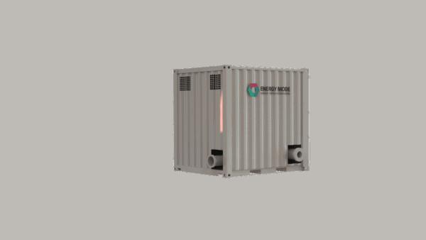 Pumpenaggregat PS 200 H