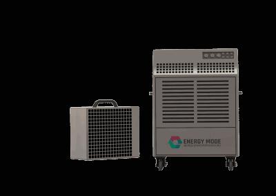 Split-Klimagerät 7kW