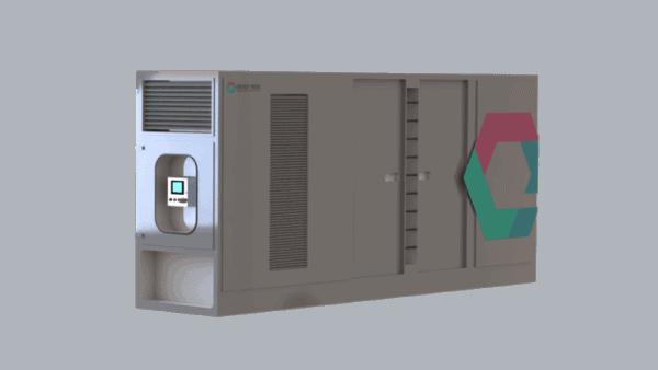 Stromaggregat PS 250