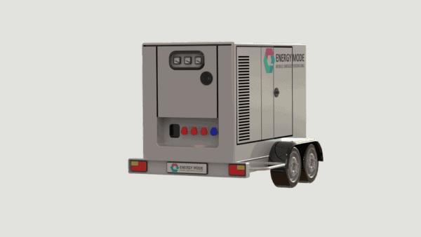 Stromanhänger PT 70