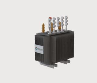 Stromtransformator PTR 1250