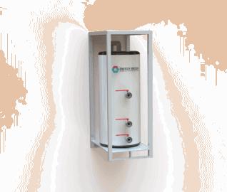 Warmwasserspeicher WS 500