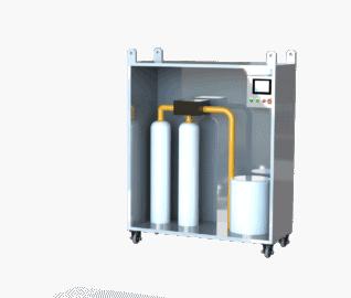 Wasserenthärtungseinheit SU 5